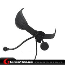 Picture of  Z 043 ZCOBRA TACTICAL HEADSET Black GB20066