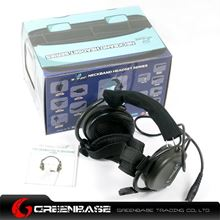 Picture of  Z 039 TCI LIBERATOR II Neckband Headset GB20071