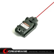 Picture of Unmark Tactiacl Compact Glock Red Laser Sight NGA0376