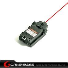 图片 Unmark Tactiacl Compact Glock Red Laser Sight NGA0376