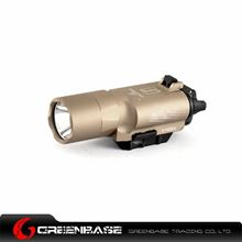 Picture of GB X300 ULTAR LED WeaponLight DE NGA0674