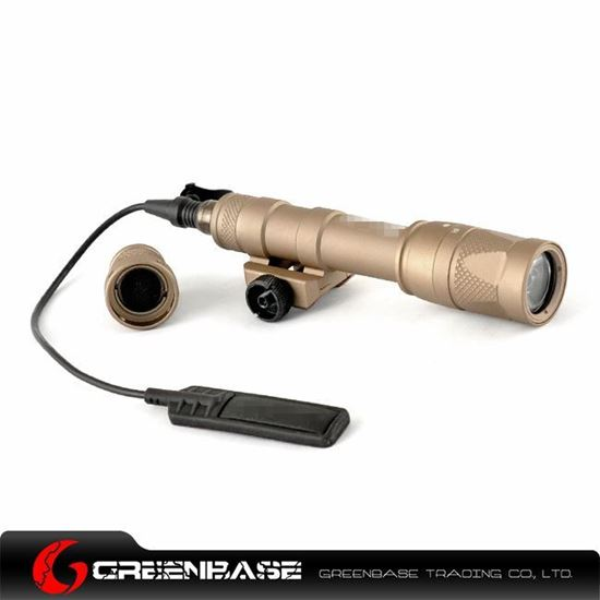 Picture of GB M600V Dual Output Scout Light Dark Earth NGA0683