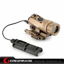 Picture of M720V WeaponLight Dual Output Dark Earth NGA0687