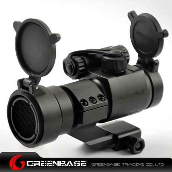 Picture of GB M2 1X32 Cantilever Mount Red Dot Scope Black NGA0736