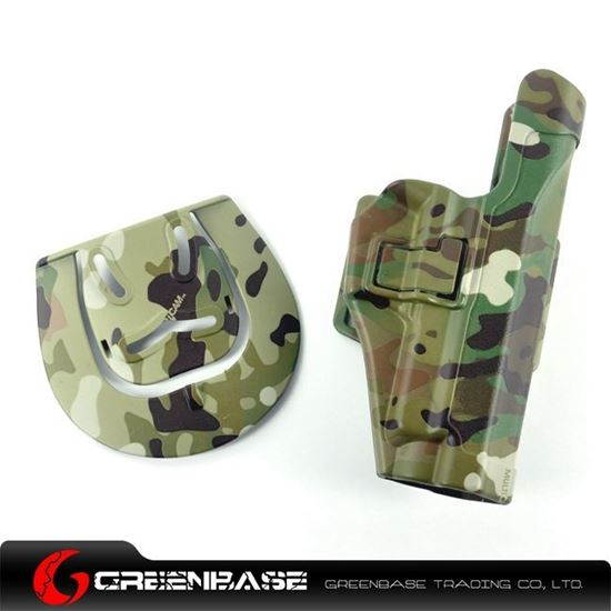 Picture of GB CQC Holster for P226 Multicam NGA0774