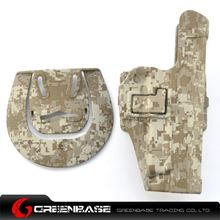 Picture of GB CQC Holster for P226 AOR1 NGA0775