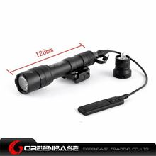 Picture of GB M600B Scout Light LED Weaponlight Black NGA0898