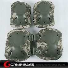 Picture of GB HT Elbow & KNEE Protective Pads ACU NGA0343