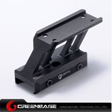 Picture of GB FT CNC High Mount for T-1/H-1 dot NGA0965