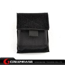图片 9134# 1000D Cigarette case pouch Black GB10235