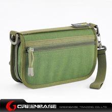 Picture of 9037# 1000D Men's handbag Green GB10257