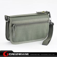 图片 9037# 1000D Men's handbag Ranger Green GB10259