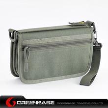 Picture of 9037# 1000D Men's handbag Ranger Green GB10259