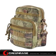 Picture of 9099# outdoor single shoulder bag Highlander GB10265