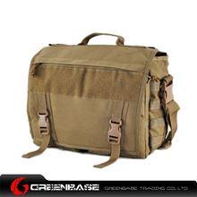 图片 Tactical Computer Bag Coyote Brown GB10314