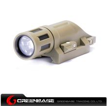 Picture of NB WML Tactical Illuminator short Version Dark Earth NGA0980