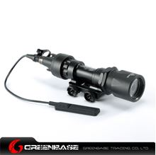 Picture of GB M951 Scout Light LED Weaponlight Black NGA0989