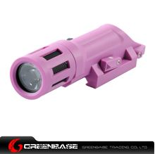 Picture of NB WML-X Tactical Illuminator Long Version Pink NGA0981