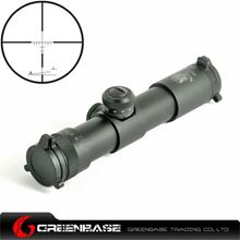 Picture of High Quality EB 4X21 AO RifleScope NGA0261