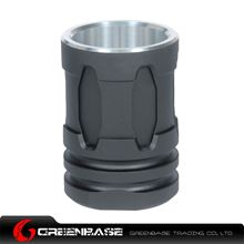 Picture of NB Tactical cup with boiled water Black GTA1335
