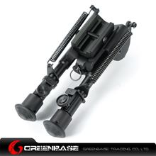 Picture of Unmark Tactical 6 to 9 inch Standard Legs Bipod NGA0597