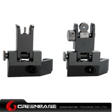 Picture of NB Tactical Off-Set Front and Rear Sights NGA1146