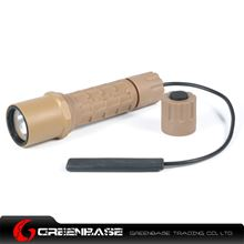 Picture of GB G2 Single-Output Flashlight TAN NGA0753