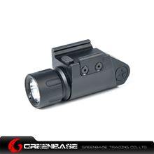 Picture of Tactical Weaponlight Unmark Quick Release Compact Glcok Pistol Flashlight For hunting NGA0258