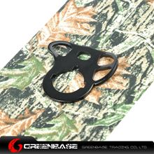Picture of Unmark Steel Metal CQB Sling Plate Mount NGA0053