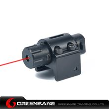 Picture of Micro Mini Pistol Red Laser Scope NGA0321