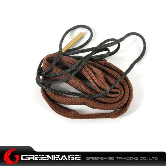 Picture of 24012 HP BoreSnake 6mm, .243 Caliber Rifle Cleaner NGA0451