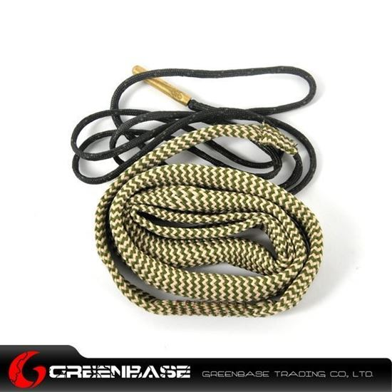 Picture of 24013 HP BoreSnake .25,6.5mm,.264 Caliber Rifle Cleaner NGA0452