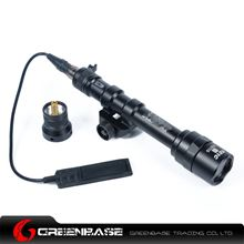 Picture of SF M600AA MINI SCOUT LIGHT  BTA0171