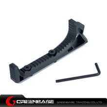 Picture of GB M-lok Link Curved Foregrip Black NGA1269