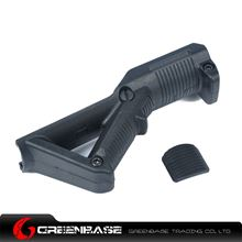 Picture of Unmark Angled Fore Grip Version 1.0 Black GTA1078