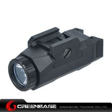 Picture of NB Cheap Version Evolution Inforce APL Auto Pistol Tactical Light Black NGA1287