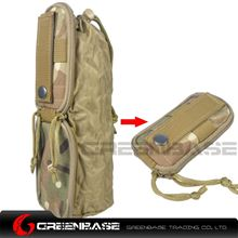 Picture of 8348# Folding water bag Multicam GB10272