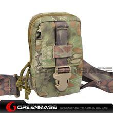 Picture of 1000D Inclined shoulder bag Highlander GB10178