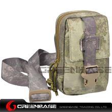 Picture of 9119# 1000D Inclined shoulder bag A-TACS GB10181