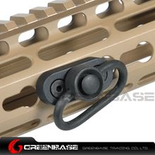 Picture of Unmark QD Sling Mount For KM Rail System Black GTA1203