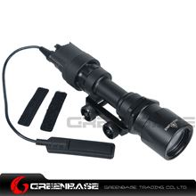 Picture of NB M951 Scout Light LED Weaponlight Black NGA1341