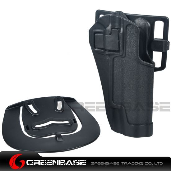 Picture of GB CQC Holster for 1911 Black NGA0561
