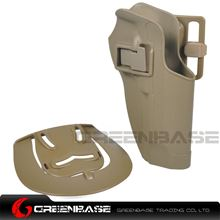 Picture of GB CQC Holster for M92 TAN NGA0566