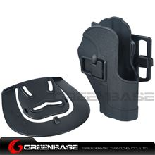 图片 GB CQC Holster for USP Black NGA0569