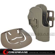 图片 GB CQC Holster for USP TAN NGA0570