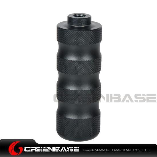 Picture of NB Hunting Shooting Bipod Grip For V8 Bipod Black NGA1385