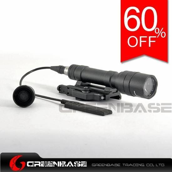 Picture of  EX 357 Element QD M620U LED Flashlight Black NGA0546