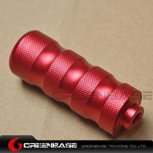 Picture of NB Hunting Shooting Bipod Grip For V8 Bipod RED  NGA1595